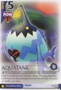 Aquatank BoD-122