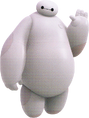 Baymax (Normal) KHIII