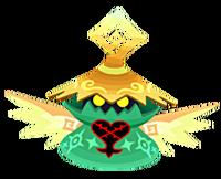 Emerald Sonata KHUX