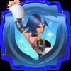La grâce d'Aqua 2.5