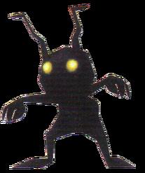 Gigas Shadow KHD