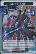 Sephiroth LaD-32