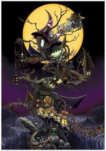 Ville-Halloween