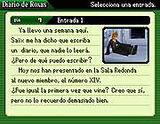 Diario de Roxas