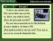 Diario de Roxas KH358 pag1