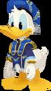 Donald Duck KHX