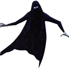 Fantasma Negro