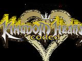 Kingdom Hearts: coded