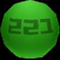 Expérience 221 (Capsule) BBS