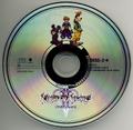 KHII OST Disc2