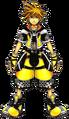 Sora- Master Form (Art) KHII.png