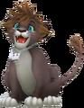 Sora (Lionceau)