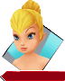 Tinker Bell- Normal Sprite KHD