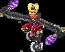 Trickmaster KHX