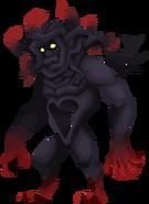 Darkside Ω KHX