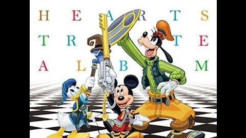 Kingdom Hearts Tribute - Dearly Beloved feat