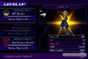 Levelup recom Riku