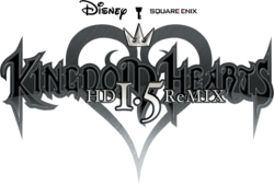 KH 1.5 HD ReMIX logo
