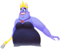 Geante Ursula
