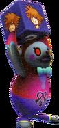 Juggle Pup (Nightmare)