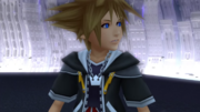 Sora Memory's Contortion