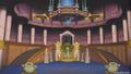 Hollow Bastion- Entrance Hall (Art) KHI