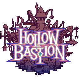 Hollow Bastion Logo KHII
