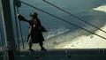 KHIII Trailer POTC Jack Sparrow