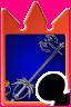 Tête de Citrouille (carte)