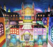 Traverse Town- Fifth District (Art) KH3D