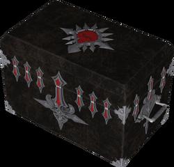 Black Box KH2.8
