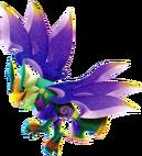 Halbird (Spirit) KH3D