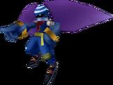 Pirata Volador