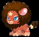 Red Leostar (Spirit) KHUX