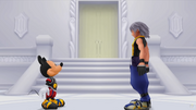 Riku's Resolve and the King's Determination 01 KHRECOM