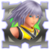 Game Clear Standard with Riku Trophy HD1