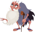 Jafar (Vieillard) KHUX