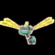 Dragonfly KHII