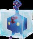 Icy Cube KHD
