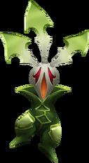 Mandrake KHBBS