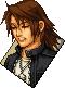 Leon sprite inquiet