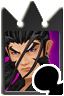 Xaldin (card)