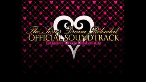 .40. — The Dread of Night — KINGDOM HEARTS 3D Dream Drop Distance - Original Soundtrack