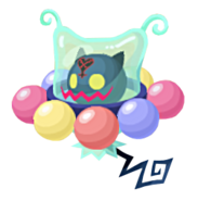 Bunch O' Balloons KHUX