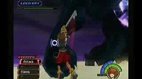 Kingdom Hearts Darkside 2 (No Damage)