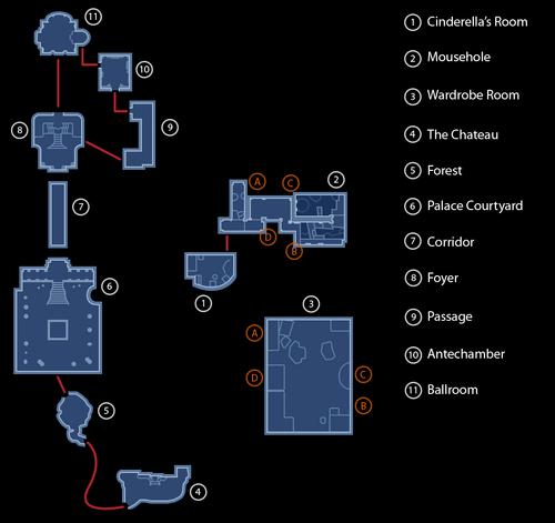 Minimap (Castle of Dreams) KHBBS