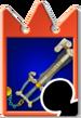 Olympia (card)