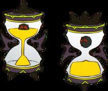 Chrono Twister (Art)