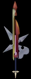 Espada de xemnas