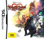 Kingdom Hearts 358-2 Days Boxart AU